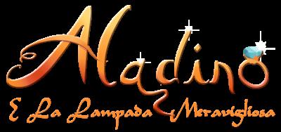 Aladino e la Lampada Meravigliosa - Il Musical